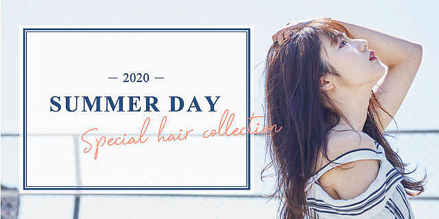 SPECIAL CONTENTS 2020 SUMMER
